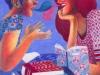 Kalina Muhova - Conversazioni letterarie [Terzo Premio]