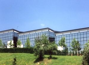 Universita della Calabria. Arcavacata di Rende (CS)