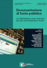 Documentazione di fonte pubblica