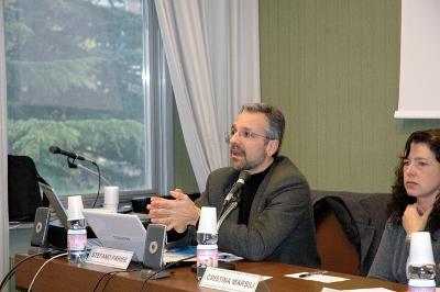 Archivisti e bibliotecari: quale professionalità, XI Giornata di confronto fra archivisti e bibliotecari, 2 dicembre 2011, Archivio di Stato di Trieste