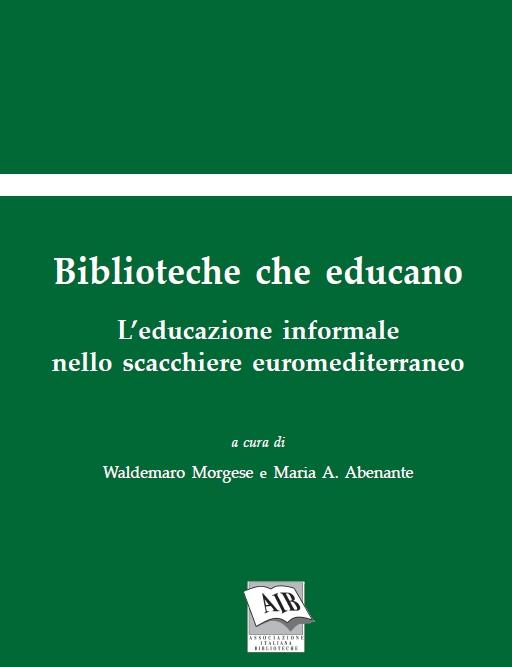 Biblioteche che educano