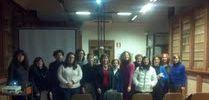 Seminario IFLA Advocacy