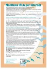 Manifesto IFLA per Internet