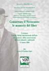 Conservare il Novecento: le memorie del libro