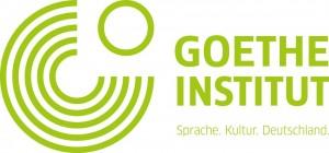 Logo Goethe Institut Rom