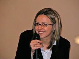 Laura Ballestra