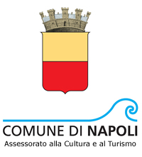 Logo Comune Napoli Assessorato Cultura