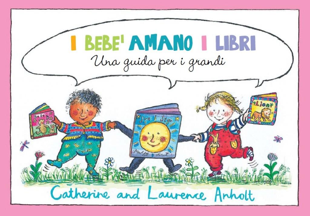 I bebè amano i libri