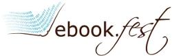 Logo e-bookfest