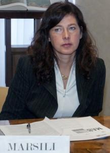 Cristina Marsili