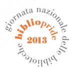 Logo BiblioPride 2013