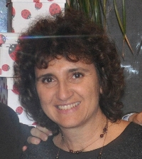 Paola Petrucci - candidato CER Lombardia 2014