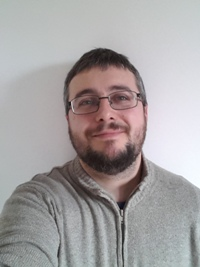 Francesco Serafini - Candidato CER Lombardia