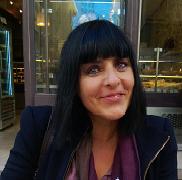 Anna Pavesi - candidato CER Lombardia 2014