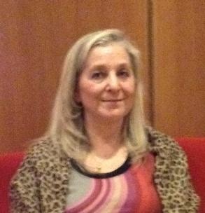 Ornella Foglieni - candidato CER Lombardia 2014