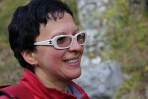 Francesca Giannelli (Tesoriere)