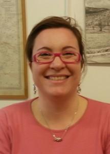 Elisa Zilli (redattore AIB-WEB)