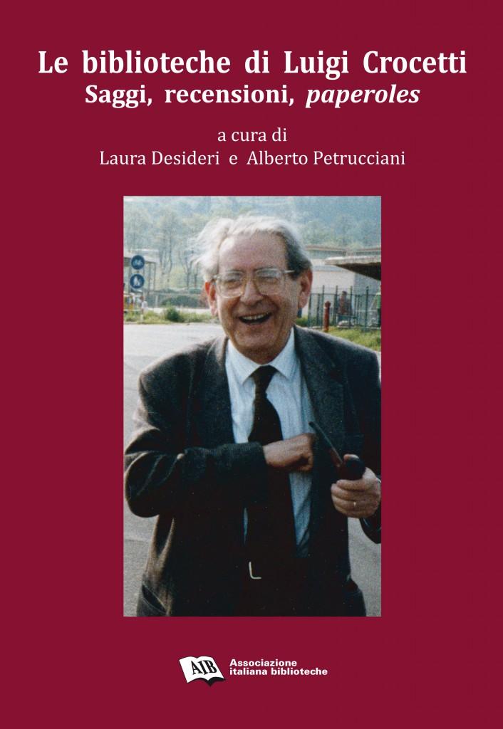 Le biblioteche di Luigi Crocetti