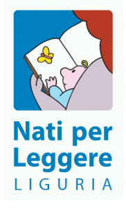 Logo nati per leggere liguria
