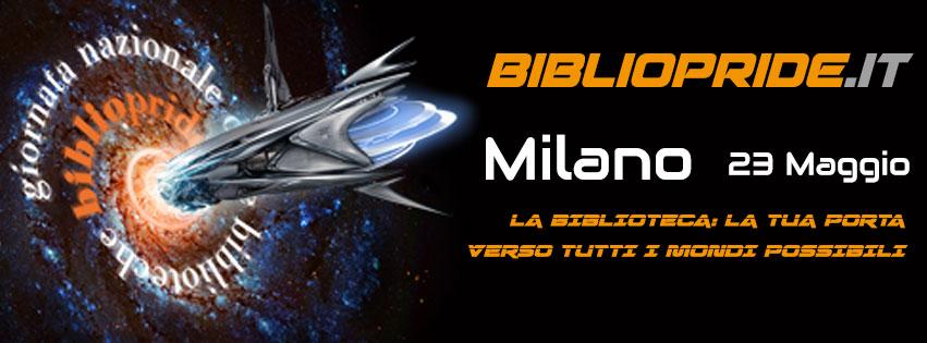 Bibliopride 2015