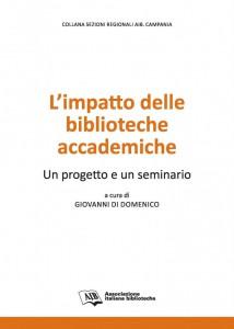 Impatto biblioteche accademiche