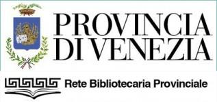 Servizio Provincialeper le Biblioteche diVenezia