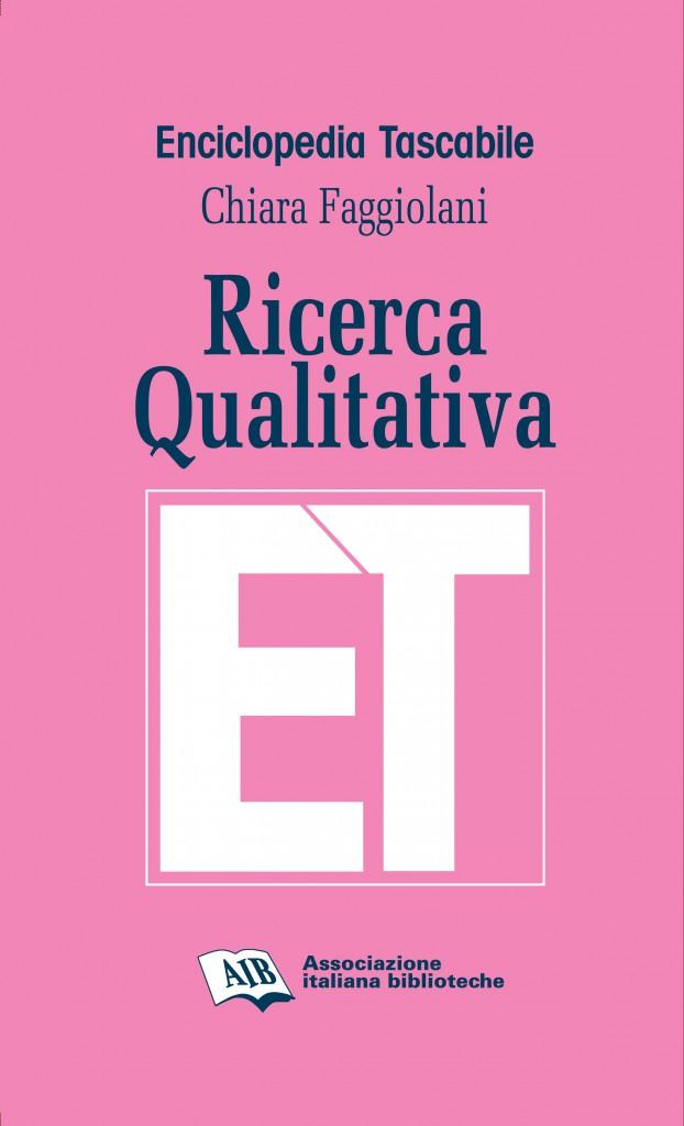 Ricerca qualitativa