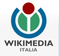 Logo WikimediaItalia