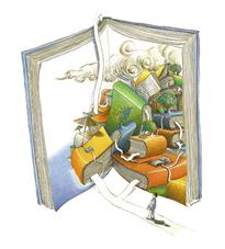 Un libro per l'ambiente, concorso
