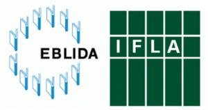 Ifla - Eblida loghi