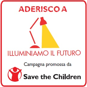 Bollino adesione Illuminiamo il futuro