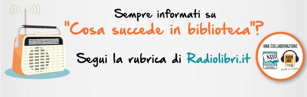 Banner accordo AIB - Radiolibri