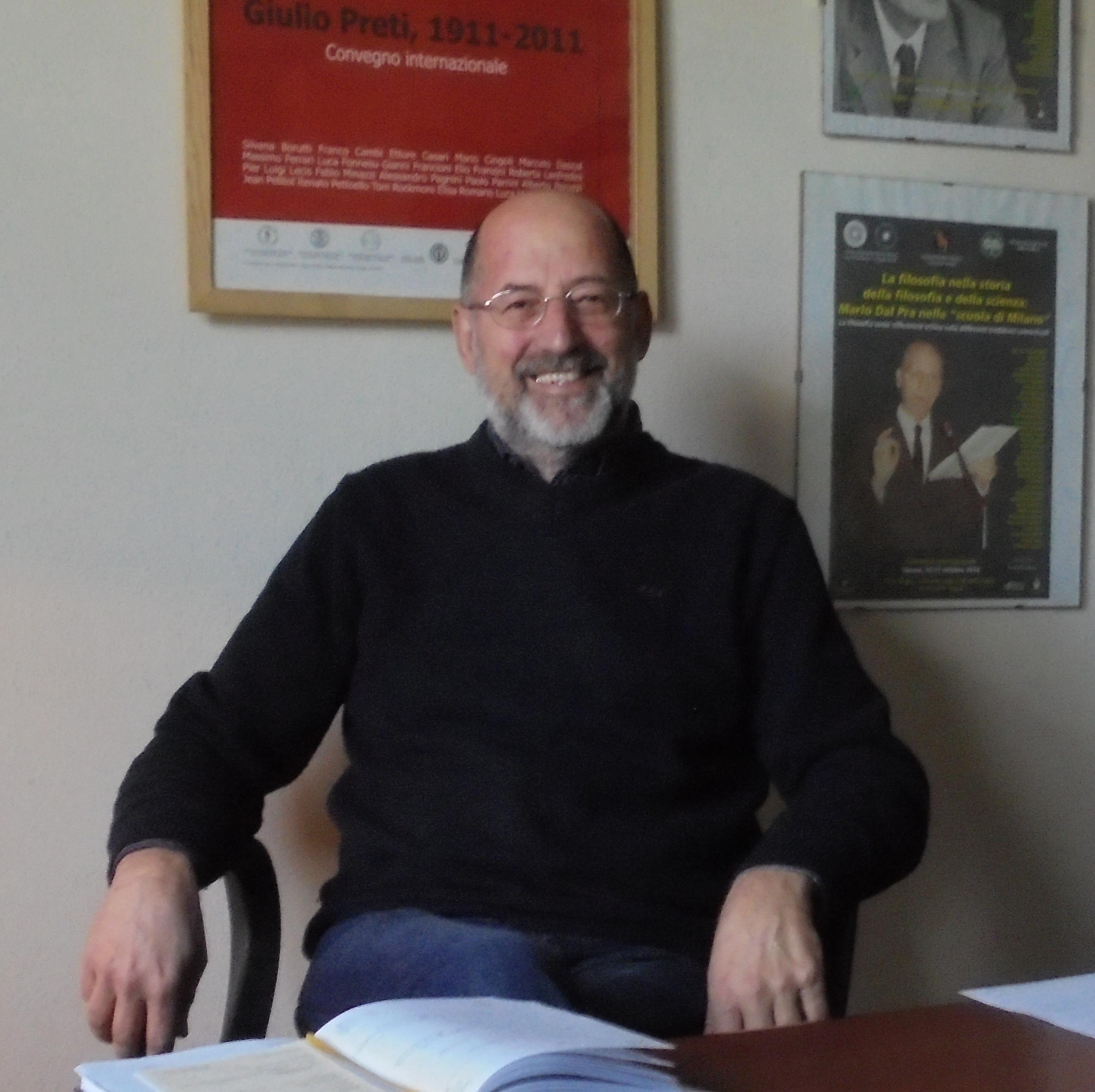 Antonio Bechelli
