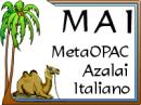 MAI: MetaOPAC Azalai Italiano
