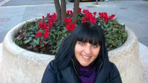 Anna Sonia Pavesi