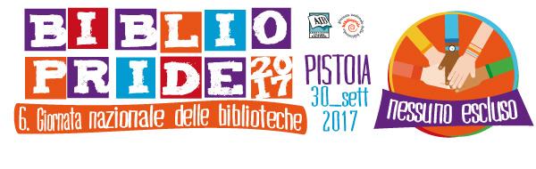 Bibliopride 2017 a Pistoia
