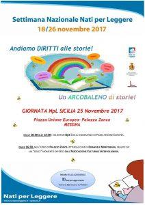 Locandina Giornata NpL Sicilia 2017