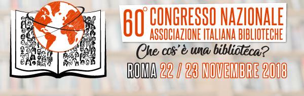 60 congresso AIB