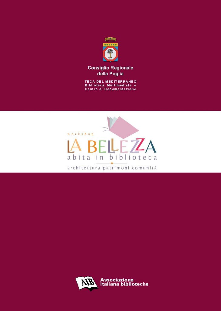 La bellezza abita in biblioteca (ebook: pdf)
