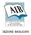Aib sezione Basilicata