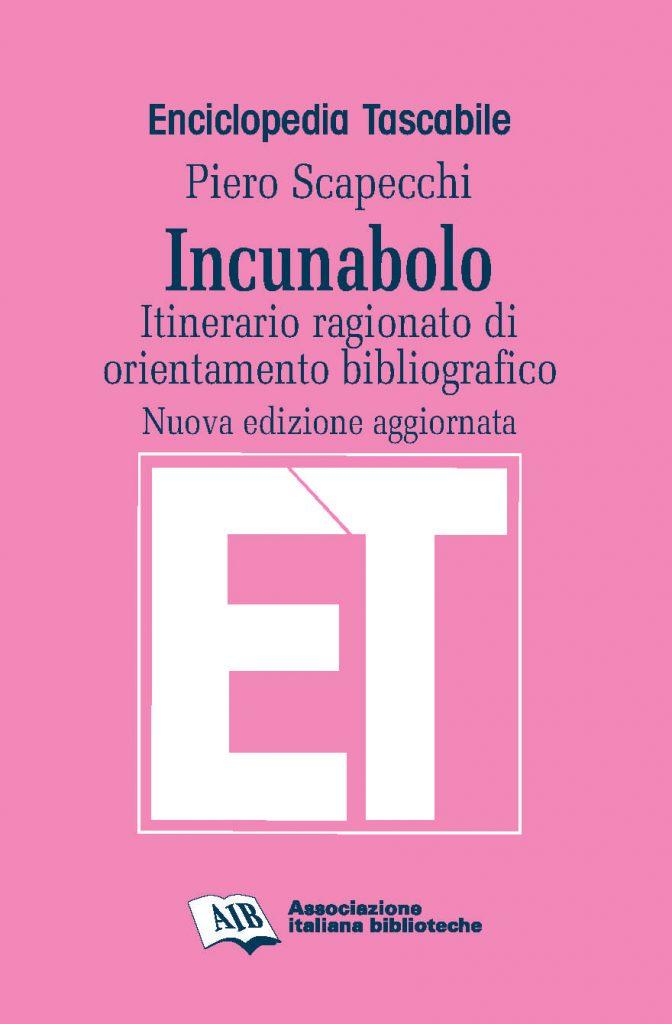 Incunabolo (ebook)