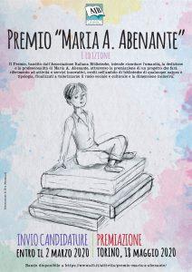 Premio Maria A. Abenante