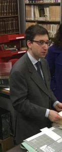 Gianluca D'Elia