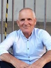 Giovanni Bergamin
