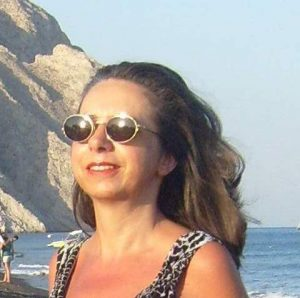 Anna Manfron