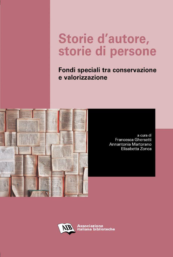 Storie d'autore, storie di persone (ebook)