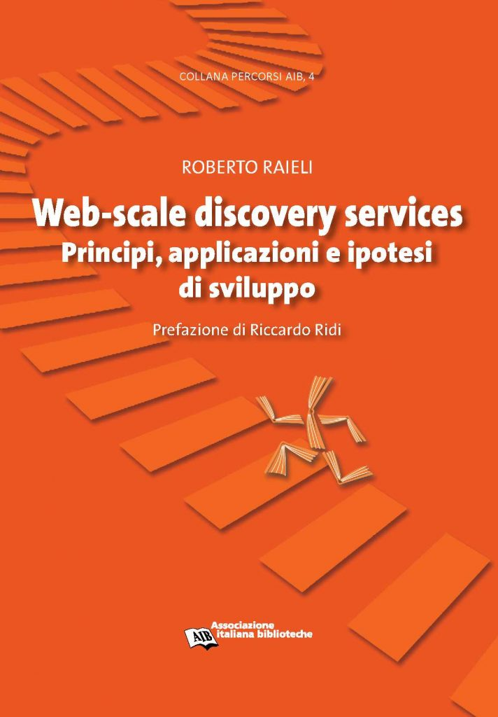 Web-scale discovery services (ebook: epub)