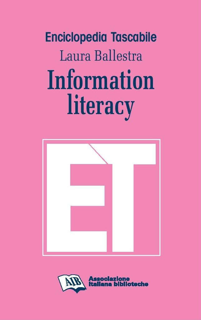 Information literacy (ebook)
