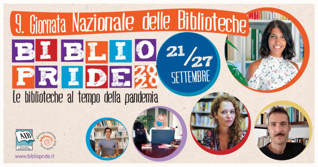 Bibliopride 2020