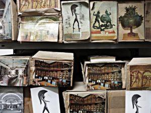Storie da Musei Archivi e Biblioteche D_Angelo Adriano